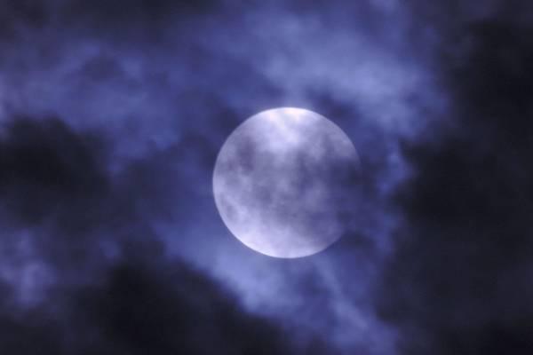 blood moon eclipse nz - photo #13