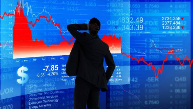 More market crash warnings: Here's what you should do when it happens   Stuff.co.nz