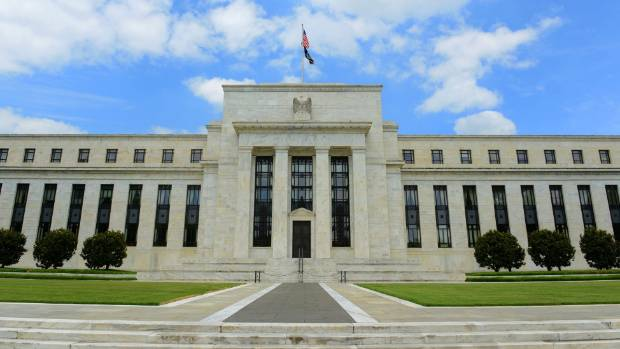 Fed raises key rate to 2-2.25%, says more to come