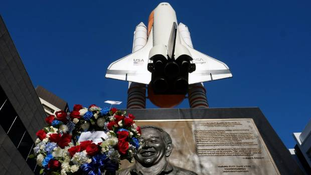 Thursday marks 15 years since the Columbia space shuttle disaster