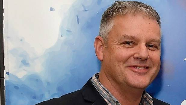 Vigilance chief executive Sam MacGeorge says the recent fraud film festival were taking the right step in increasing ...