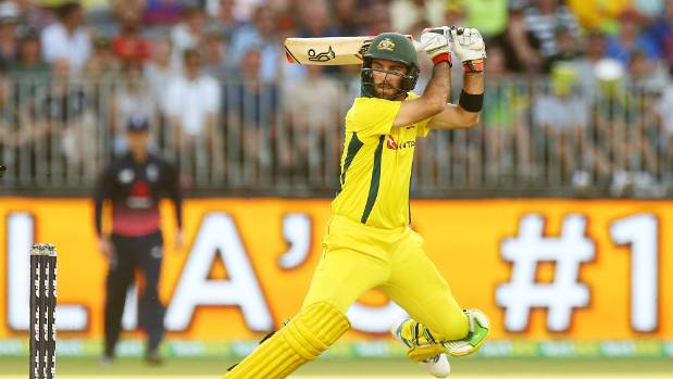 Aaron Finch Ruled Out Of First T20 Against New Zealand With Injury