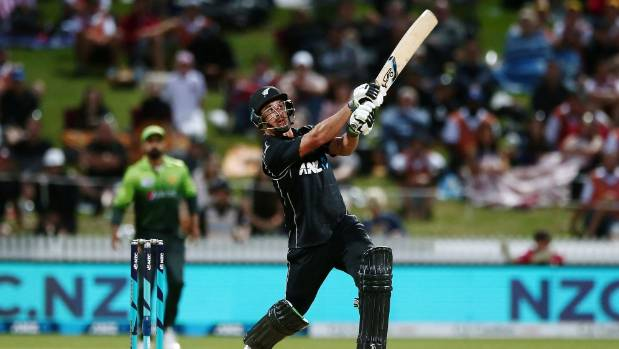 Australia demolish New Zealand in rain-hit T20