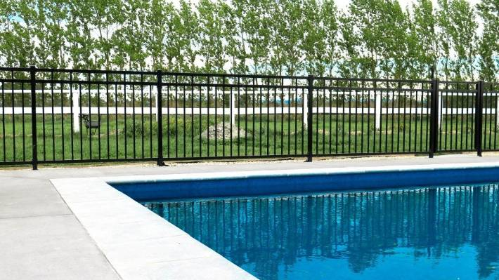 Pool fences are the only acceptable way of keeping children safe around pools, says Water Safety NZ.