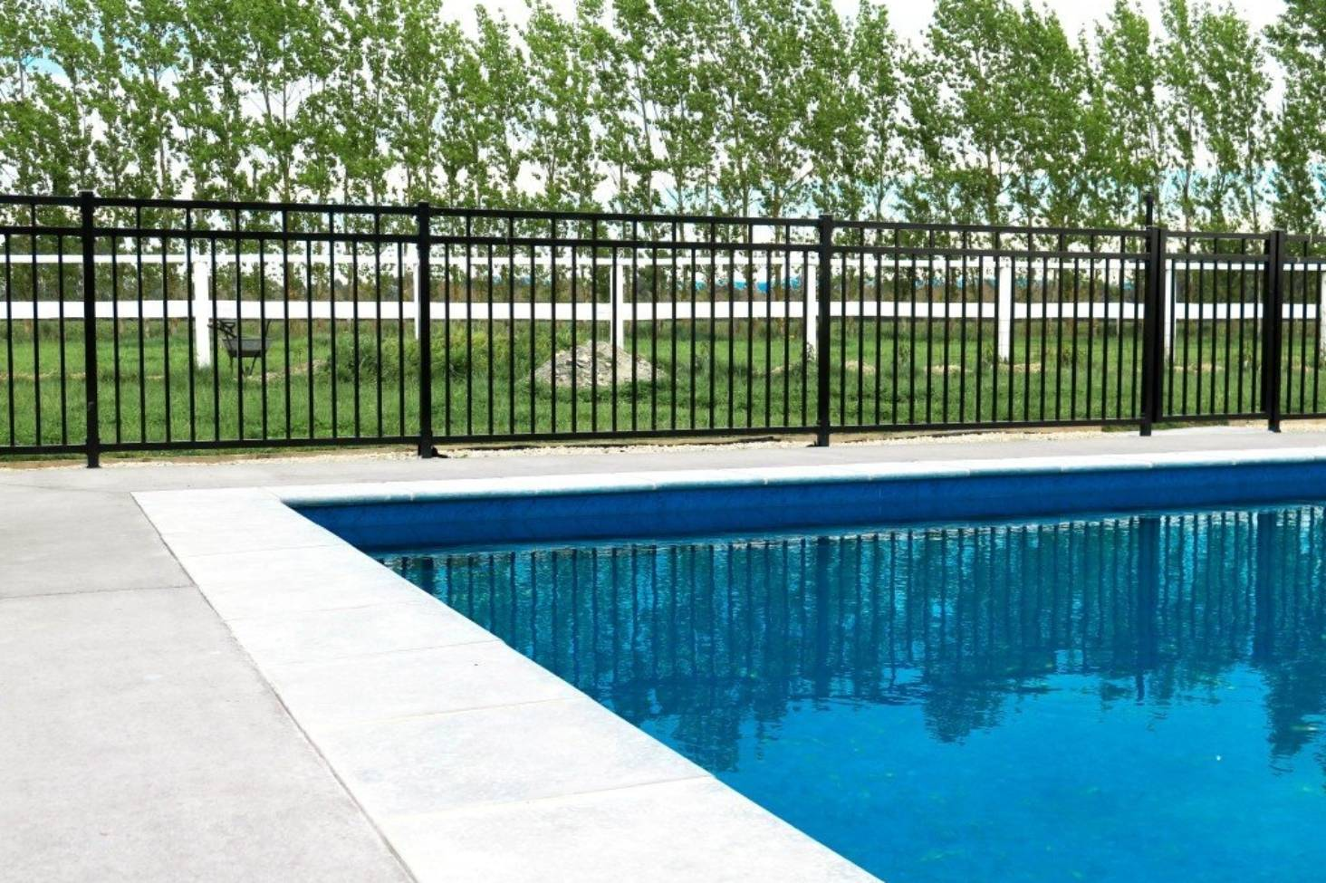 Legislation Loophole Allows Pool Owners To Take Cover And Ditch The