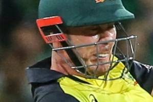 Chris Lynn cleared the rope just once at Eden Park last time out, but he's eyeing up its short boundaries ahead of the ...