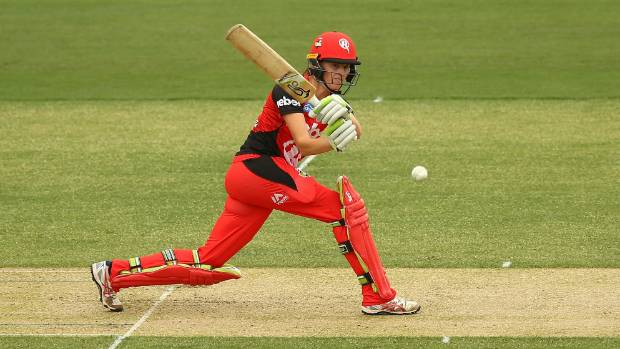 Sydney Sixers win back-to-back WBBL titles after thrashing Scorchers