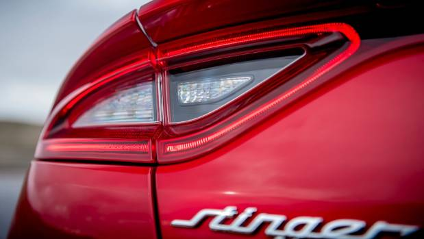 The Five Coolest Car Names In Kiwi Showrooms Stuffconz - Cool cars auckland