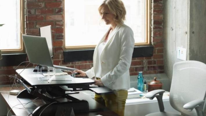 Research Reveals That Standing Desks Aren T The Healthy Miracle You