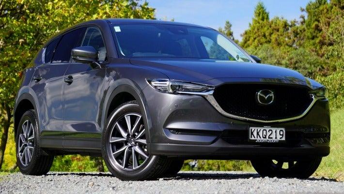 Meet New Zealand S New Kind Of Family Car Stuff Co Nz