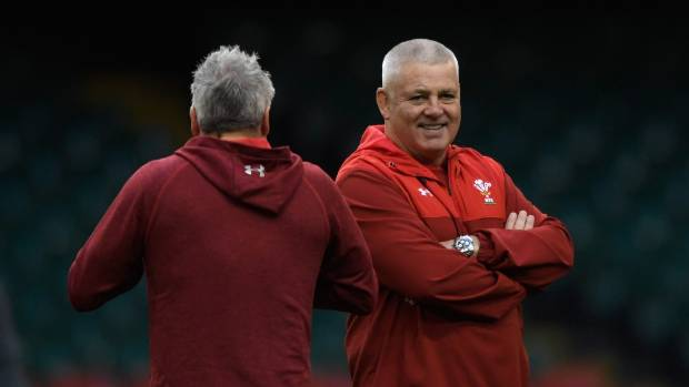Warren Gatland will be a happier man if three British and Irish Lions stars return for Wales next Six Nations match