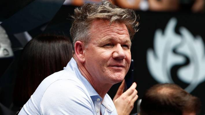 gordon ramsay lost weight to help save his marriage stuff co nz