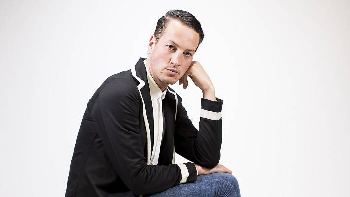 Image result for marlon williams