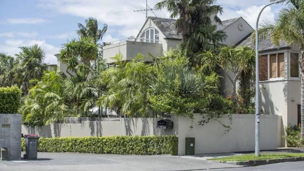 Adrian Burr Property Developer