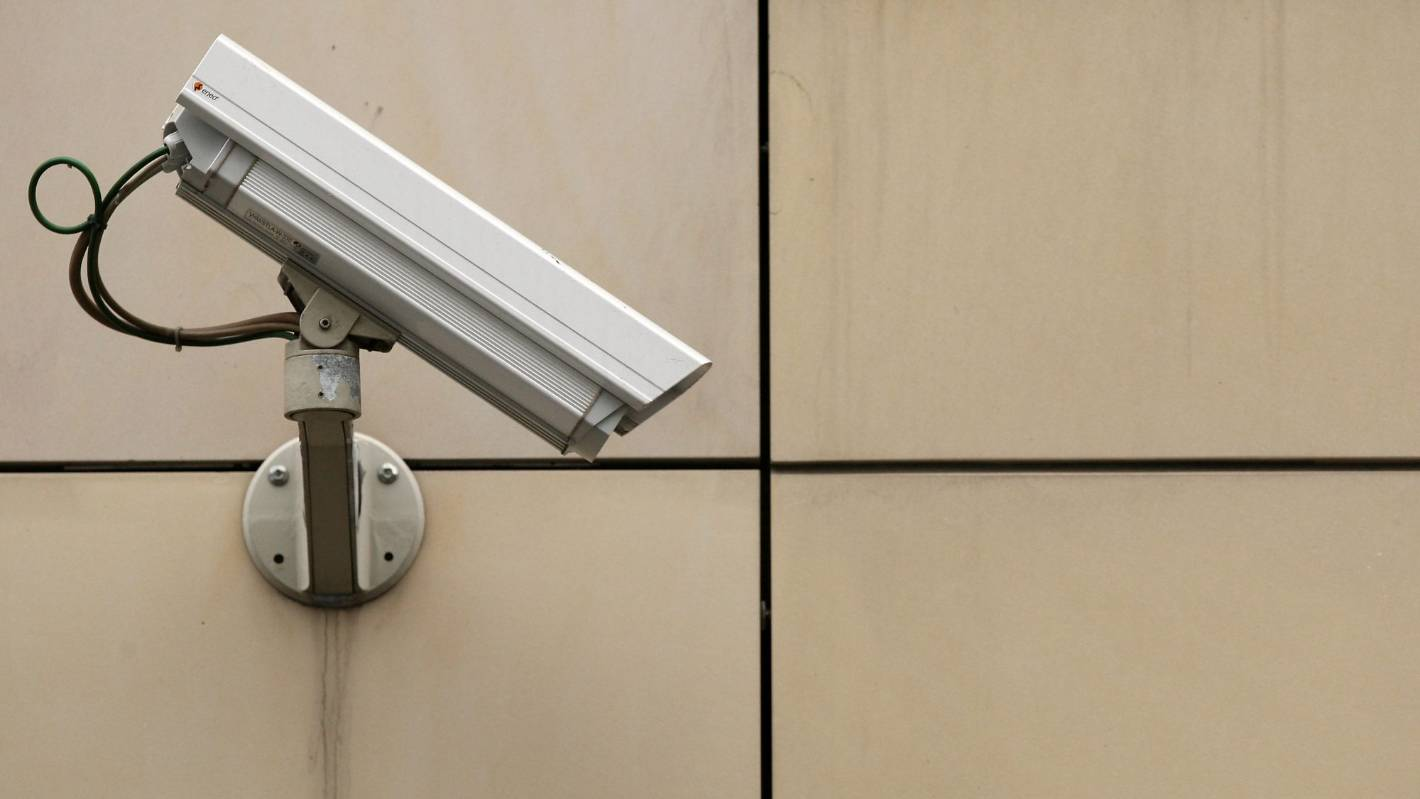 Surveillance cameras and 'unfair' house rules in Auckland rental home