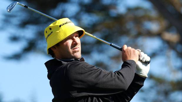 Romo struggles to 5-over 77 in PGA Tour debut