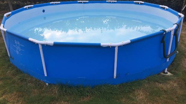 Cheap Backyard Pools At Risk Of Breaking Safety Laws