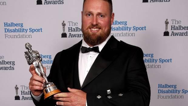 Team NZ collect Supreme Halberg award