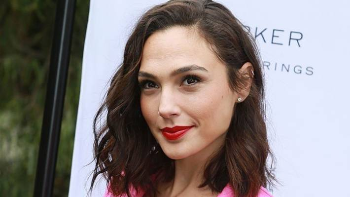 Gal Gadot is another victim of face-swapping fake-porn videos.