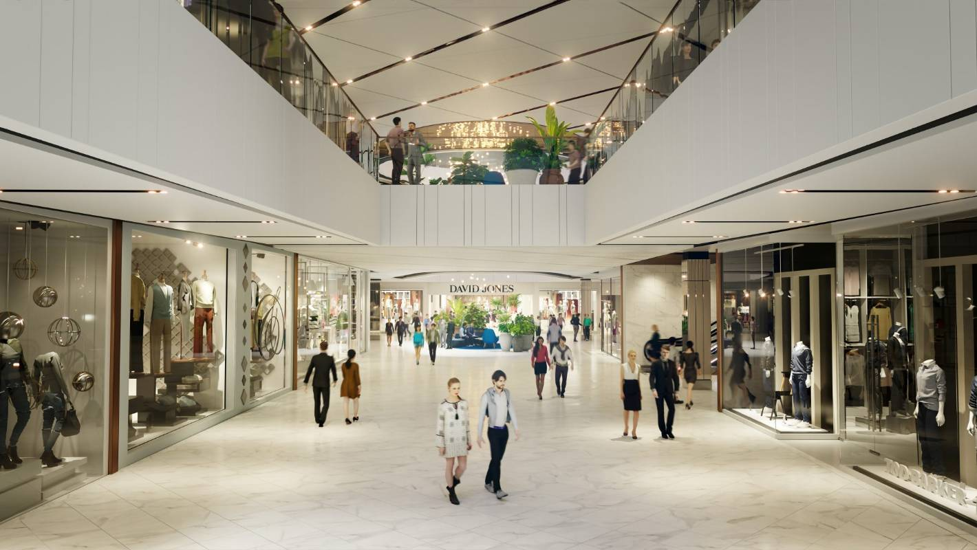 strategic review of australian department store david jones Australian department store retailers david jones (dj) and myer have both recently moved to rationalise the number of clothing brands they offer in their stores this strategy brings two common.