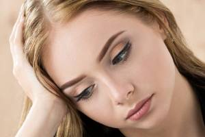 More women than men are diagnosed with mood disorders every year.