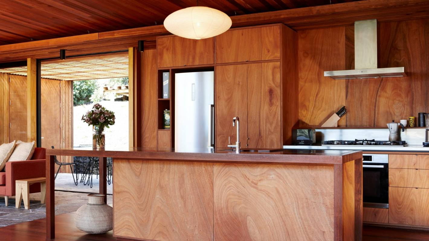 The pros and cons of a ply-lined interior  Stuff.co.nz