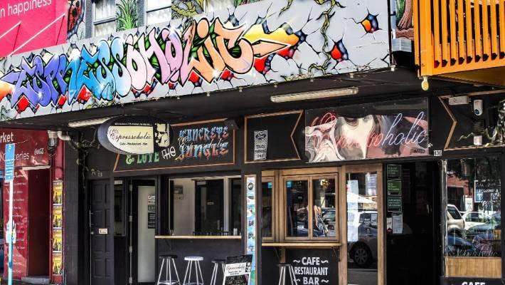 Wellington Cafe Espressoholic Fined For Employer Law Breaches Stuff Co Nz