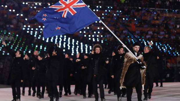 Quotes from the Pyeongchang Winter Games on day three