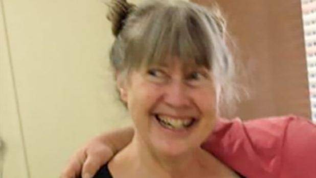 Therese Ann Cook, 58, was arrested on Monday and faces 43 charges.