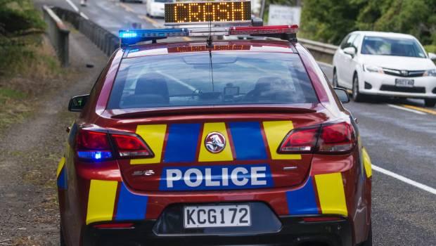 German nationals killed in car crash | Stuff co nz