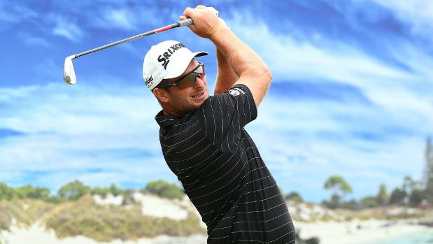 Phil Gifford: Ryan Fox gets drive from his dad - and cool ...