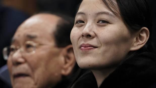 Kim Yo Jong The Ivanka Trump Of North Korea Captivates