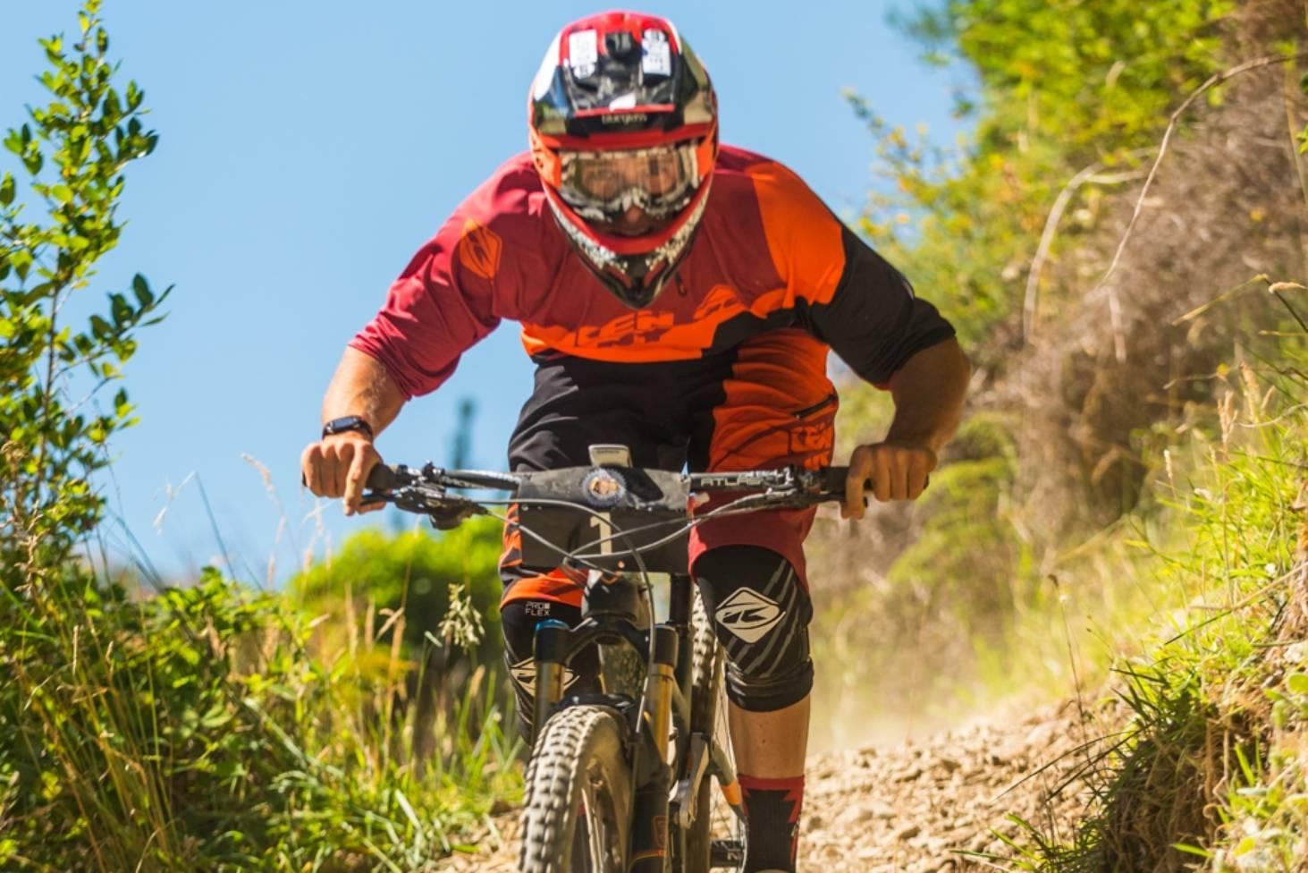 Mountain Bike team to form   News Break