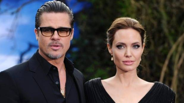 Brad Pitt hits back at Jolie claims: 'I've given her millions'