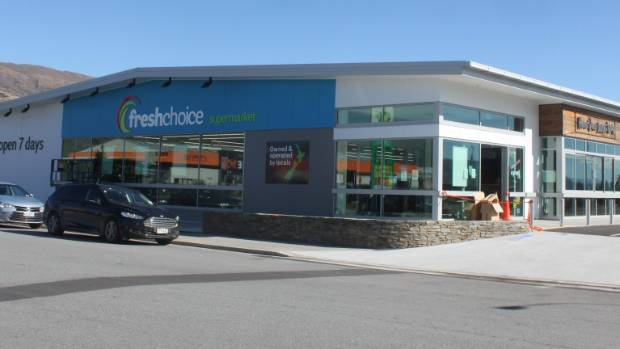 FreshChoice Cromwell will be officially opened on Wednesday, February 14 by Central Otago Mayor Tim Cadogan.