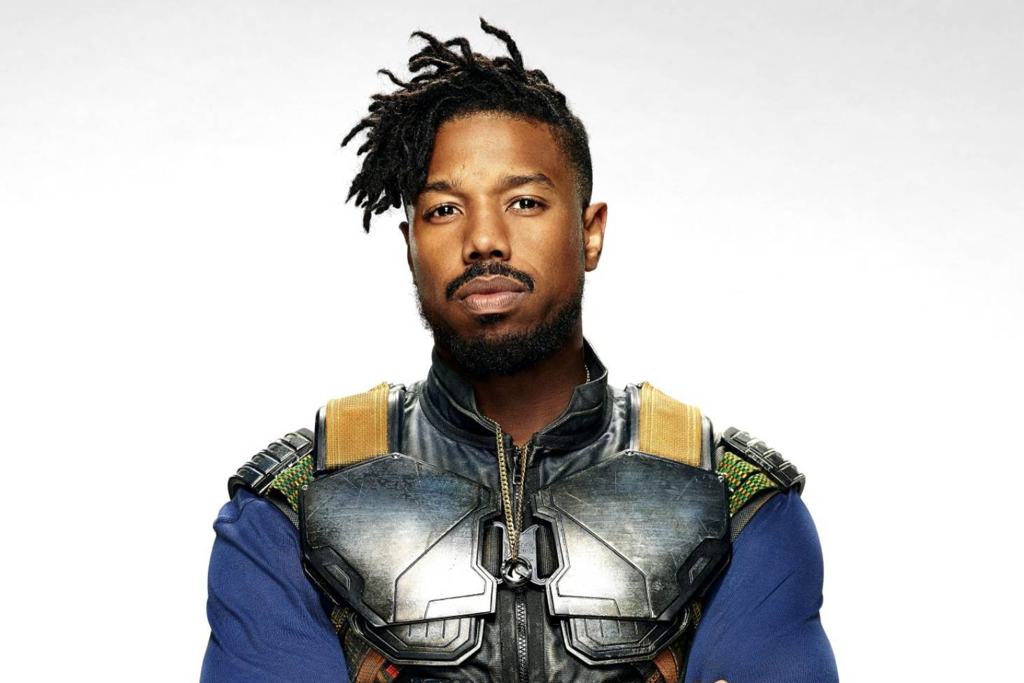 a9a0cf4d21d3 Black Panther  Why Michael B. Jordan was more than happy to be reckless