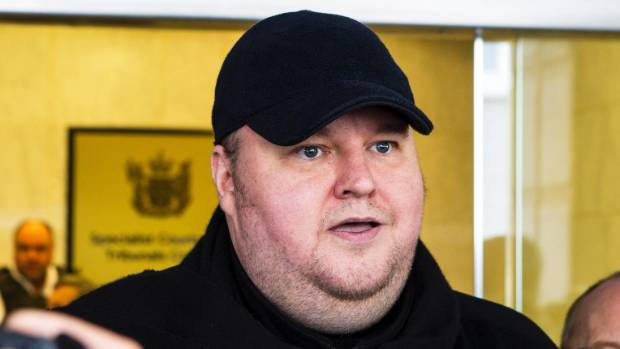 Kim Dotcom appeal: 'We were not heard'