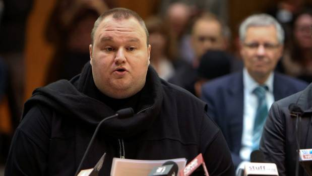 Kim Dotcom wins New Zealand court case and beats back US extradition