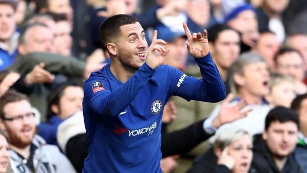 Conte thanks Chelsea fans