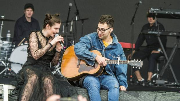 We live and die by this work, Lorde's producer Jack Antonoff says