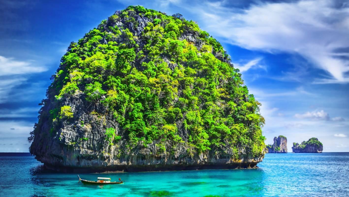 20 reasons to love Phuket, Thailand
