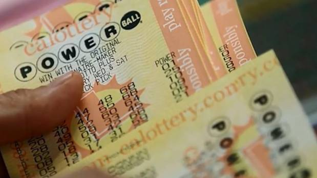 Jane 'Dough' accepts $560M lottery jackpot