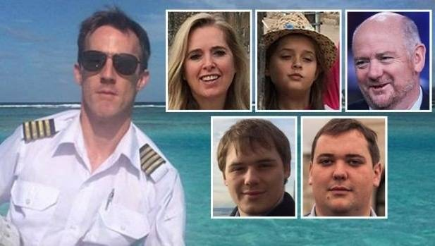 Some Sydney seaplane crash victims survived impact, but drowned