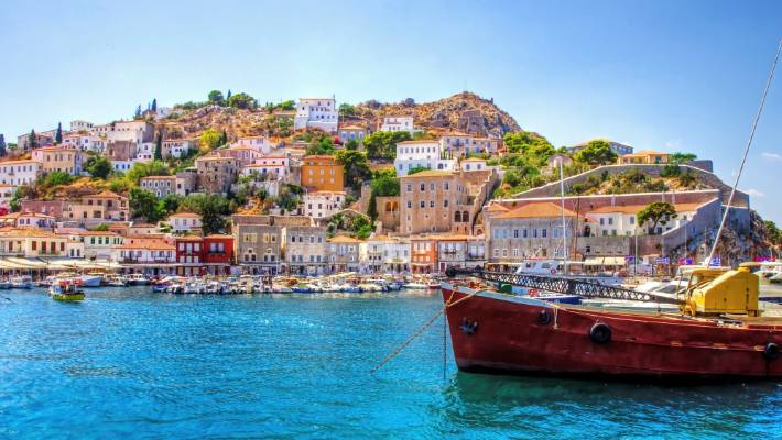 hydra travel guide