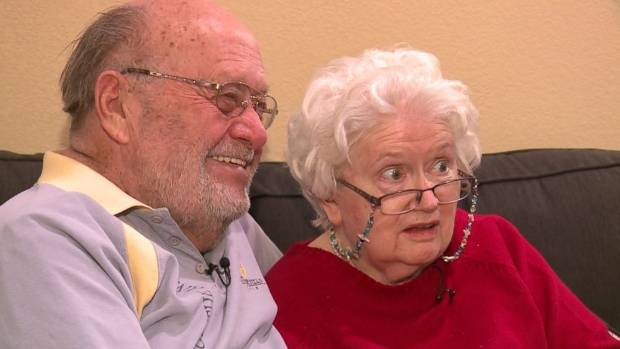 39 years later, husband keeps Valentine's Day tradition alive