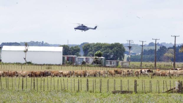 Ohakea residents are asking for answers and more testing