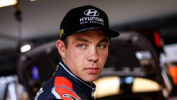 Hayden Paddon is remaining positive despite a shortened World Rally Championship campaign in 2018.