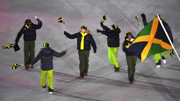 Uncool runnings: Bobsleigh coach quits Jamaican team days before competition