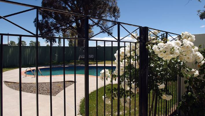 Pool Safety Expert Backs Covers Following Fence Waiver Revelation
