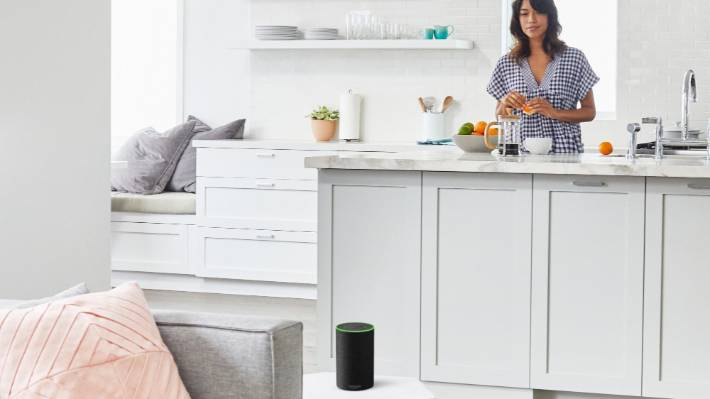 Review: Amazon Echo is great but needs more Kiwi skills